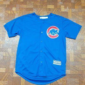 Chicago Cubs Jake Arrieta #49 Majestic Jersey SZ S